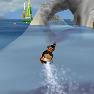 3d jet skiing   Image