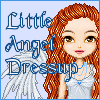 Little Angel Dressup Image