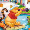 Play Winnie The Pooh Sliding Puzzle