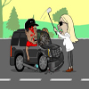 tiger woods flash game