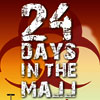 Play 24 days in the mall