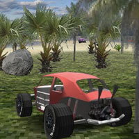 3D Buggy Racing Image