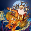 Play Funny Christmas Puzzle