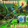 Treasures Of Planets Image