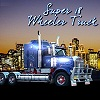 Play Super 18 Wheeler Truck