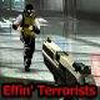 Play terrorist shoter the game