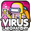 Virus Laboratory Image