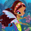 Winx Mermaid Layla image