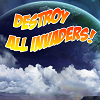 Play Destroy All Invaders!
