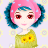 Play Megi Dressup