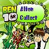 Ben 10 Alien Collect image