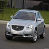 Buick Regal 2011 Image