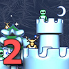 Snow Fortress Attack 2