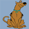 Scooby Doo 1 Jigsaw Puzzle image
