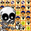 Play Holloween Puzzle Game
