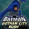 Gotham City Rush Image