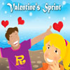 Play Valentine's Sprint