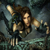 Lara Croft Tomb Raider Jigsaw Image