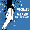 Play Michael Jackson - The Last Show