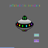 Play Pyschedelic Invaders