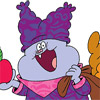 Chowder Cartoon Jigsaw Puzzle