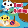 Boat Sailing Game -.. Image
