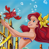 Little Mermaid Jigsaw 6