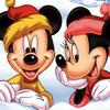 Disney Christmas Puzzle 3 In 1