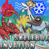 Skelebot Invation 2