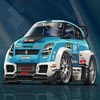 Super Race Car Jigsaw 9
