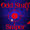 Odd Stuff Sniper Shooter image