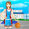 Basketball Girl Dre.. Image