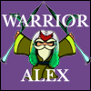 Warrior Alex Image