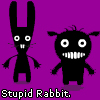 Play Stupidrabbit