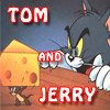 Tom And Jerry Sliding Puzzle Image