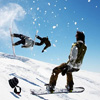 Snowboarders Puzzle