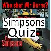 Play The Simpsons  Big Quiz