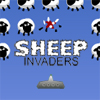Play Sheep Invaders