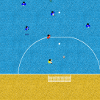 Play 5 A Side Flash Football