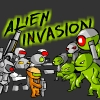 alien invasion Image