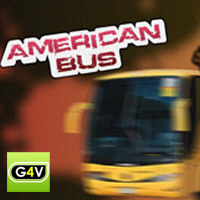 American Bus Image