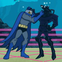 Batman Brawl! Image