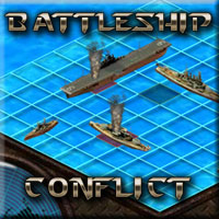 Play Battleship Conflict