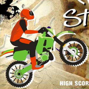 Bike Stunts Image