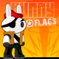 Bunny Flags Image