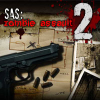 SAS: Zombie Assault 2 Image