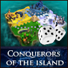 Play Conquerors of the island