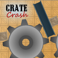 CRATE Crash Image
