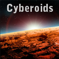 Play Cyberoids