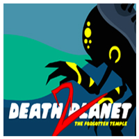 Death planet 2: The forgotten temple